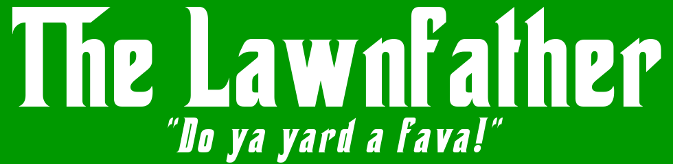 The Lawnfather